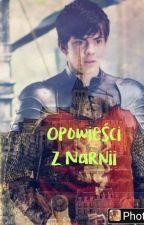 Opowieści z Narni ~ Edmund Pevensie {1&2} by A_Pevensie-Malfoy