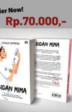 Bidan [Complete] by ciciliafc