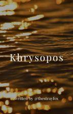 Khrysopos ✔ by thestrayfox