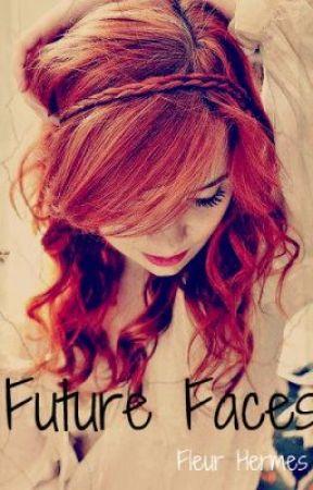 Future Faces by FleurHermes