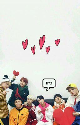 Đọc truyện IMAGINE || BTS - Fanfiction