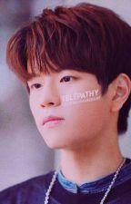 Telepathy » SeungJin by YourWannaBeBaby