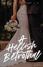 The Devil's Bride by TriciaDehler