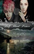 Half-Blood Prince by nerdyweird0