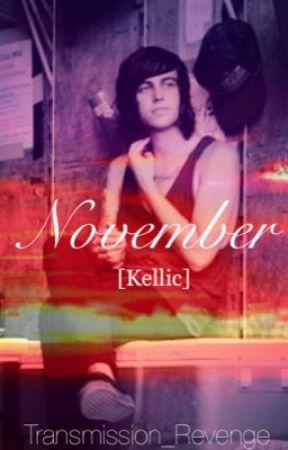 November O.S. [Kellic]  by Transmission_Revenge