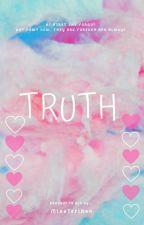 Truth  by MissToriAnn