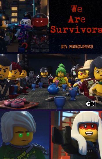We Are Survivors