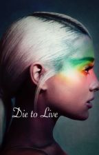 Ziana - Die to Live.  by Onikah_