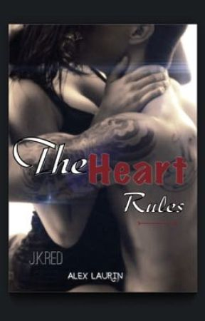 The Heart Rules  by Alex_Laurin