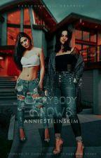 Everybody Knows ➤ Teen Wolf. by AnnieStilinskiM