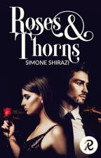 Roses & Thorns | radish by simonesaidwhat