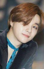 See you [IKON Jinhwan x Reader] by alpa1993