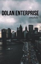 Dolan Enterprise ~ e.d.  by dolsfeels