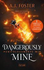 Dangerously mine  by omlifestyle