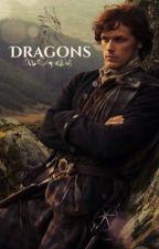 Dragons ♦️ Charlie Weasley Fanfiction  by MoonLitLaufeyson