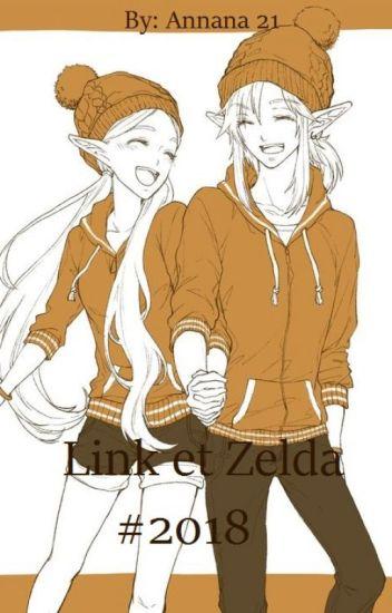 link et zelda 2018 t2 - Link Et Zelda
