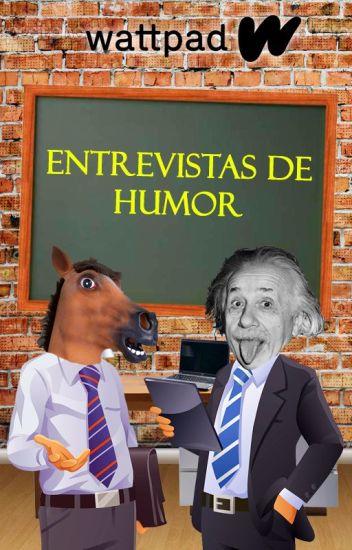 Entrevistas de Humor