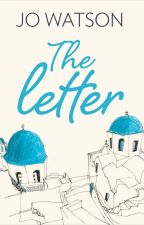 The Letter by JoWatson_101
