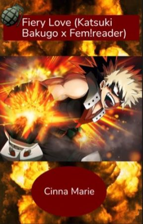 Fiery love a Bakugou x reader story - chapter 18: Explosive family