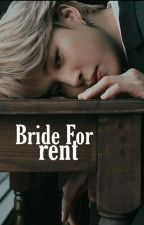 [C] Bride For Rent ; PJM 박지민 by Taaesthetics