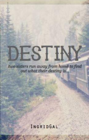 Destiny by sparrow_2480