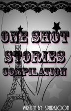 One Shot Stories COMPILATION by Sparkloon