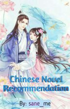 Chinese Novel Recommendation by sane_me