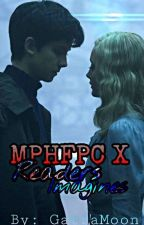 MPHFPC Drabbles- Oneshots, Preferences, and More by GatraMoon