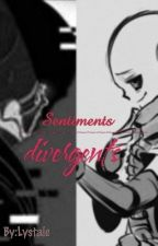 [Errink] Sentiments Divergents - Undertale Fanfiction by Lystale