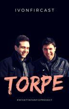 Torpe-Wigetta [Adaptación] by IvonFirCast