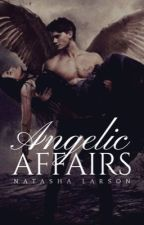 Angelic Affairs by tashapea