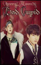 🔥 Bad Cupid 🔥 ≈ADAPTACION≈ {KookV}  TERMINADA by Cherry_Moon26