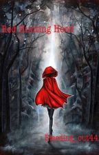 Red Hunting Hood *ON HOLD* by _PotatoKing_