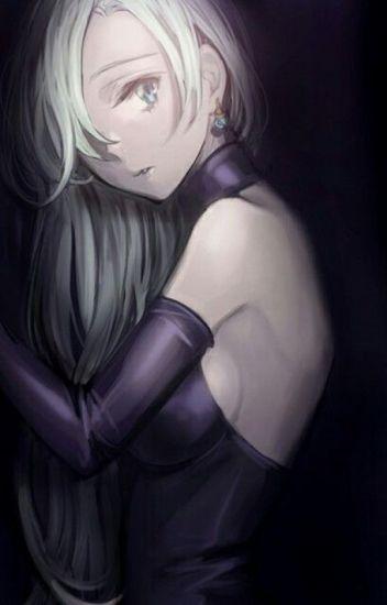No Longer Alone*Melizabeth*