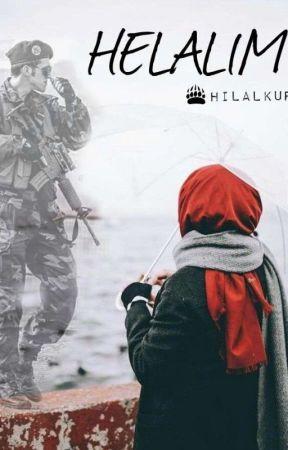 HELAL'im by HilalKurt8