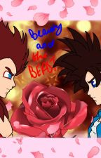 Beauty and the Beast (Goku x Vegeta) by Imma_Goku