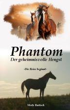 Phantom -Der geheimnisvolle Hengst [Die Reise beginnt] by Happytable