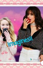 Sabrina Carpenter/ Camila Cabello Imagines by ZzzTheWriter