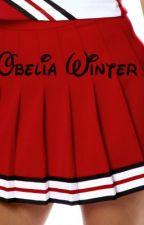 Obélia Winter by AudreyS1D