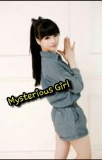 Mysterious Girl by Mikkay_