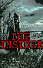 The Insider by Lucas554Fernandes
