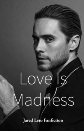 Love Is Madness by maddievxx