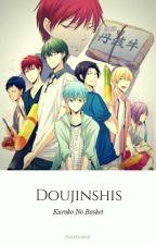 [Kuroko No Basket] Doujinshis by PaoMendez0