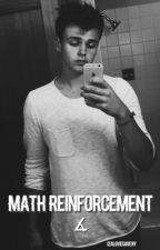 Math Reinforcement ∡ | Jonah Marais  by IzalovesAvery