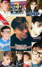 Thomas Sanders One Shots by septic_anx424_