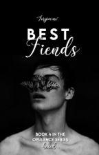 Best Fiends by -hexed