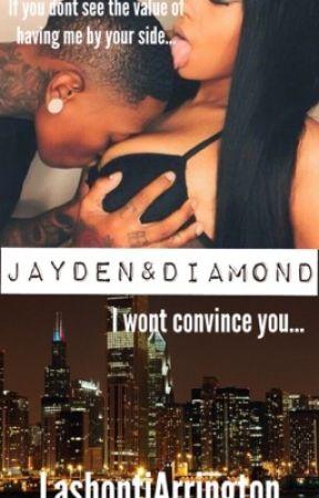 JAYDEN&DIAMOND by LashontiArrington
