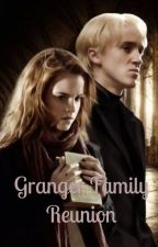Granger Family Reunion by edyka22