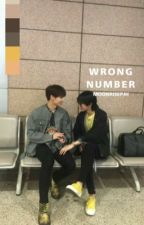 wrong number [w.jh + x.mh] by moonrisepjh