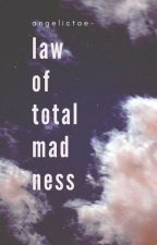 law of total madness | changlix by angelictae-